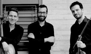Οι Φίλοι της Μουσικής Καλαμάτας: Ρεσιτάλ μουσικής δωματίου από το τρίο el Greo
