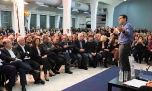 Το «καρφί» του Τσίπρα για ενδεχόμενο πρόωρων εκλογών το 2020