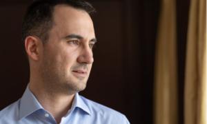"""Xαρίτσης: Ανατριχιαστική η δήλωση Γεωργιάδη για """"αλλοίωση της χώρας"""" λόγω προσφύγων"""
