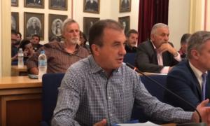 Χριστόπουλος: Το κτήριο Παναγιώταρου ιδανικό για τη στέγαση του Κέντρου Περιβαλλοντικής Εκπαίδευσης Καλαμάτας