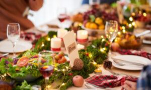 """Εκπαιδευτήρια Μπουγά: Χριστουγεννιάτικο δείπνο για την """"Ελίζα"""" την Κυριακή 8 Δεκεμβρίου"""