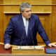 """Χρυσομάλλης: """"Κύριοι του ΣΥΡΙΖΑ καλύτερα να σιωπήσετε γιατί αλλιώς εκτίθεστε!"""""""