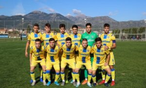 Super League K17: Τέσσερις Μεσσήνιοι στην κορυφή με τον Αστέρα Τρίπολης