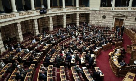 Βουλή: Ώρα Πρωθυπουργού για τα ΣΔΙΤ στην διαχείριση απορριμμάτων