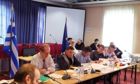 Νίκας: Σύντομα λύση στη διαχείριση απορριμμάτων Πελοποννήσου