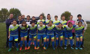 Β' Εθνική: Ηττήθηκαν 3-0 στην Αχαϊα τα κορίτσια του Εθνικού Καλαμάτας
