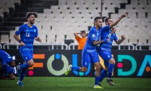 Ελλάδα – Φινλανδία 2-1: Φινάλε με νίκη για την Εθνική
