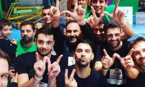 Καλαμάτα ΄80- ΑΕ Αρμενίων 3-0: Πέντε στα πέντε με επίδειξη δύναμης