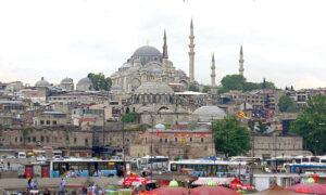 """Παρουσιάζεται το βιβλίο του Ηλ.Κοντοζαμάνη """"Κωνσταντινούπολη – Ταξιδεύοντας ανατολικά της Εδέμ"""" στο Α49"""