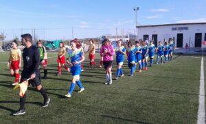 Γυναικείο ποδόσφαιρο: Βαριά ήττα του Εθνικού στο Άργος
