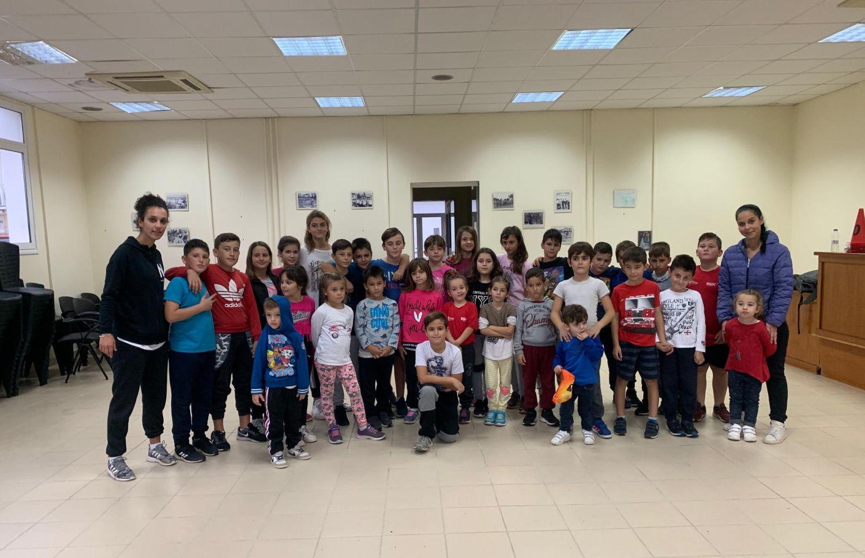 Μεσσηνιακός: Νέο τμήμα στίβου στο Πεταλίδι!