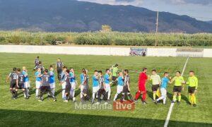 Τοπικά πρωταθλήματα: Διπλό στην Κυπαρισσία και κορυφή ο Απόλλωνας – Τα αποτελέσματα του Σαββάτου (9/11)