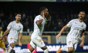 ΟΦΗ- ΑΕΚ 1-0: Νίκησε και… προσπέρασε!