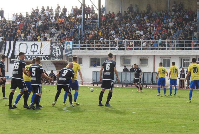 Football League: Το πρόγραμμα της 16ης αγωνιστικής