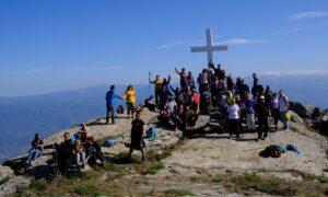 Ορειβατικός Καλαμάτας: Απολαυστική μανιταροεξόρμηση στον βόρειο Ταΰγετο