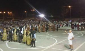 Ραντεβού στην Καλαμάτα για την 3η Πανελλήνια Συνάντηση Μικρασιατικών Συλλόγων