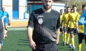 Γ' Εθνική: Ο αχαιός Βαγγέλης Σαφαρίκας σφυρίζει με Ερμιονίδα – Μεσσήνιοι σε Άργος, Βλαχιώτη