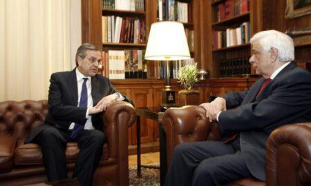 Τα σενάρια και οι μνηστήρες για την Προεδρία της Δημοκρατίας – Η διαδοχή (ή μη) του Προκόπη Παυλόπουλου κρίνεται τα Χριστούγεννα