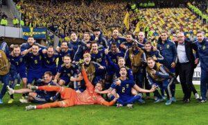 Πήραν το «εισιτήριο» για τους τελικούς του EURO 2020, Σουηδία και Φινλανδία