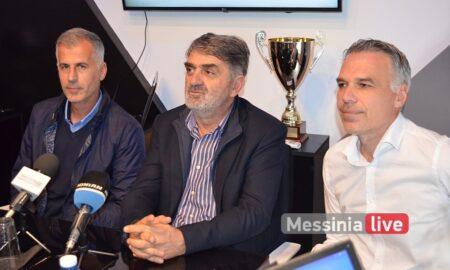Θεοδοσιάδης: Θα πεθάνουμε στο γήπεδο για να πετύχει η Μαύρη Θύελλα