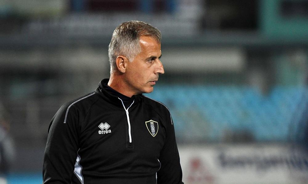 Καλαμάτα: Νέος προπονητής ο Σάκης Θεοδοσιάδης!