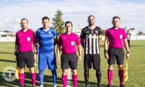 Τρίγλια-Καλαμάτα 1-0: Τρίτωσε το κακό στην Χαλκιδική