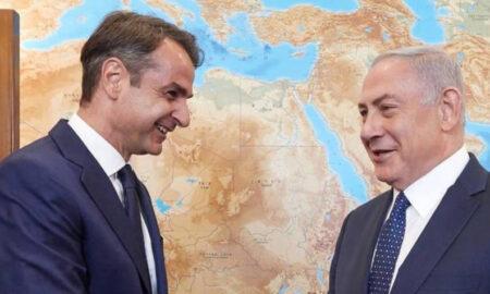«Τα βρήκαν» Ελλάδα-Κύπρος-Ιταλία και Ισραήλ για EastMed