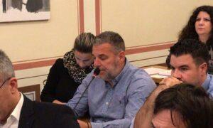 Λαζαρίδης: Ανάγκη δημιουργίας θέσεων στάθμευσης ΑμεΑ στο Δημοτικό Στάδιο