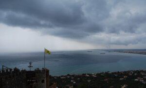 Μεγάλα ύψη βροχής σε όλη την ορεινή Μεσσηνία
