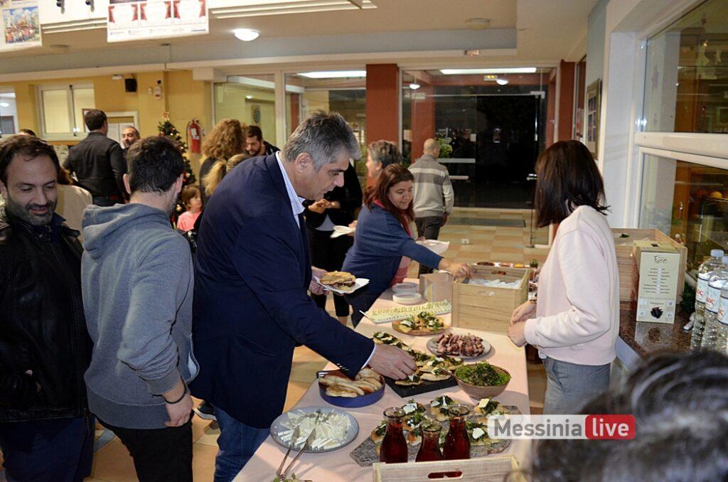 Γεύσεις '21: Γεύσεις με… ιστορία και στόχο να μπουν στα καταστήματα εστίασης από τον Μάρτιο του 2020