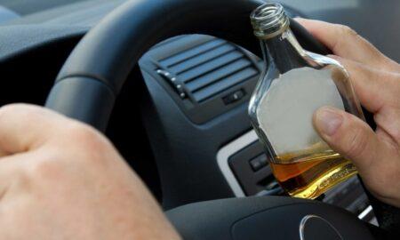 Υποχρεωτικό το σύστημα ανίχνευσης αλκοόλ στον οδηγό για όλα τα καινούρια οχήματα στην ΕΕ από το 2022
