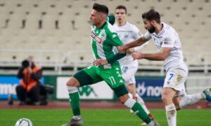 Super league: Επέστρεψε στις νίκες ο Παναθηναϊκός, 2-0 τη Λαμία (βίντεο)