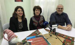 Παιδικά Χωριά SOS: Χριστουγεννιάτικο παζάρι στο Πνευματικό με παράλληλες δράσεις και συνεργασίες