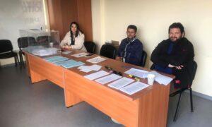 Εργατικό Κέντρο Καλαμάτας: Τα επίσημα αποτελέσματα των εκλογών