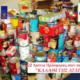 Πρόσκοποι Καλαμάτας: Συλλογή τροφίμων για τους συνανθρώπους μας