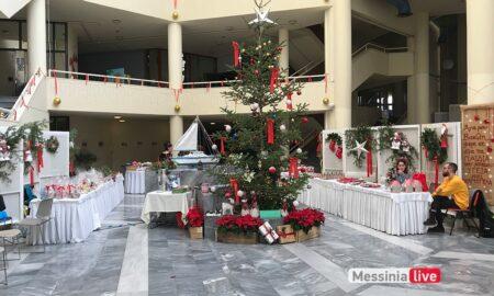Παιδικά Χωριά SOS: Μέχρι την Κυριακή το Χριστουγεννιάτικο παζάρι με παράλληλες δράσεις