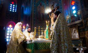 """Άγιος Νικόλαος """"Φλαρίου"""": Ξεκίνησαν οι εκδηλώσεις τιμής"""