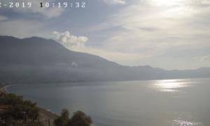 Συνεχίζεται το κρύο και τις επόμενες μέρες στη Μεσσηνία-Ο καιρός στην Καλαμάτα τα επόμενα 24ωρα