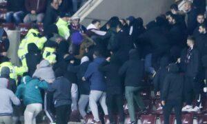 ΑΕΛ: Προπηλάκισαν τον Κούγια στο ματς Κυπέλλου με την Καλαμάτα (βίντεο)