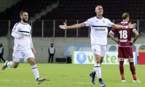 Μαύρη Θύελλα: Κέρδισε πρόκριση και παίκτες- Ενοχλήσεις ο Τσουβαλτσίδης
