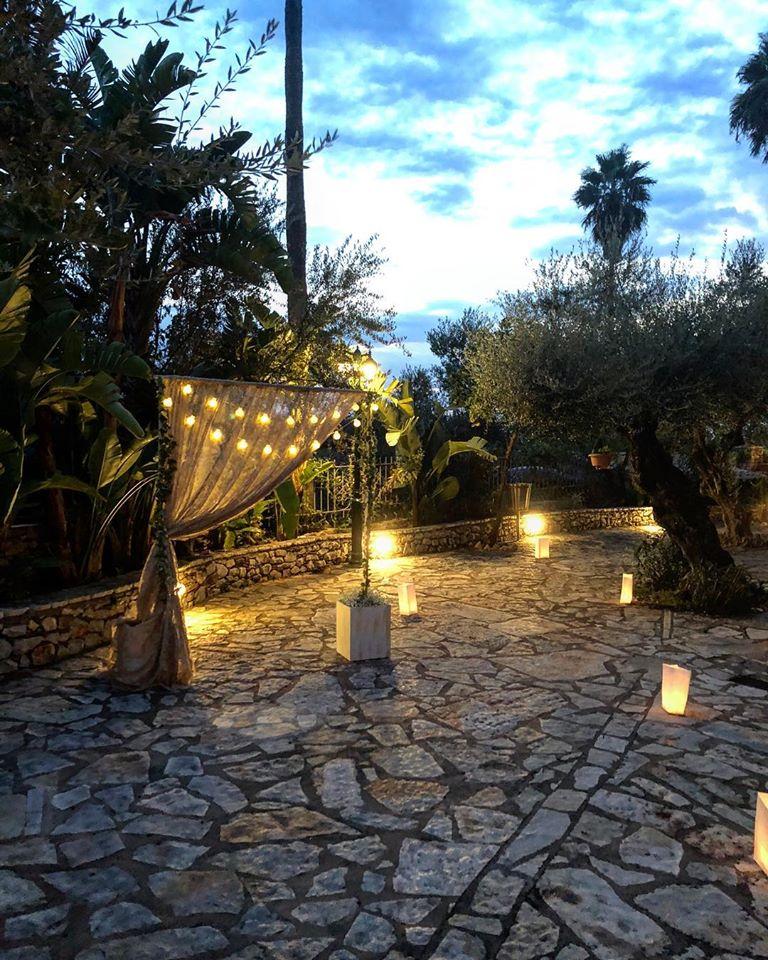Ξενώνες -Κτήμα Πόλα: Πλούσιο και λαμπερό ρεβεγιόν Πρωτοχρονιάς στο Αρχοντικό Αβίας