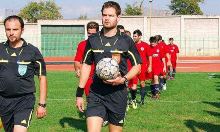 Διαιτητές Football league (14η αγ.): Ο Βοιωτός Ψυχούλας στην Καλαμάτα