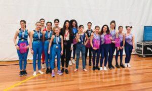 Αθλος Καλαμάτας: Εντυπωσίασε στο Kalamata Dance Cup
