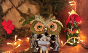 Aγρόκτημα Φοίφα: Ένα μεγάλο χριστουγεννιάτικο χωριό στήνεται αυτή την Κυριακή στο κτήμα!