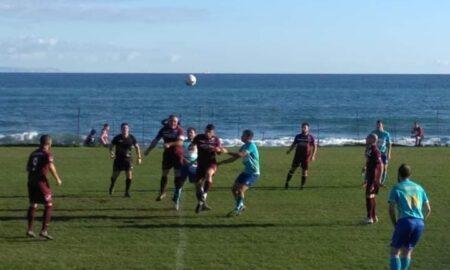Α' τοπική: Μόνος στο ρετιρέ ο Ακρίτας Κορώνης, 1-0 τον Πανθουριακό!