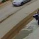 Άγ. Θεόδωροι: Αυτό είναι το αυτοκίνητο με το οποίο παρέσυραν την ηλικιωμένη – Ακαριαίος ο θάνατός της