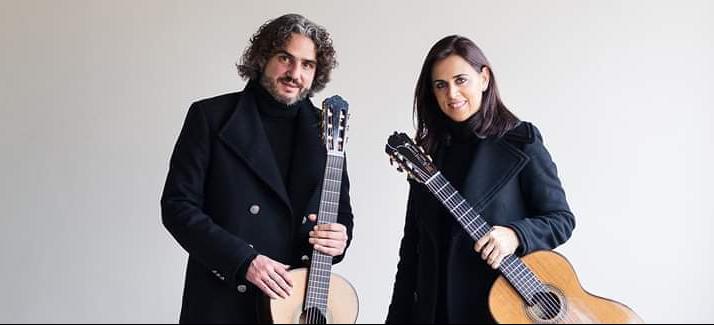 Duo Melis: Στην Καλαμάτα έρχεται στις 14 Δεκεμβρίου το καλύτερο ντουέτο κιθάρας στον κόσμο!
