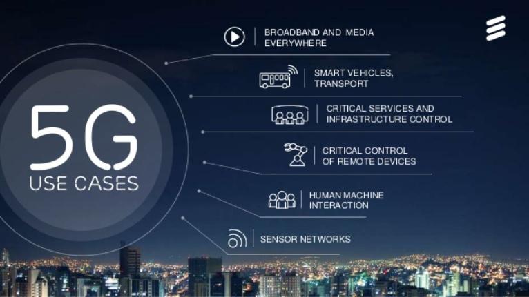 Κοντά στην πρώτη συμφωνία για τα δίκτυα 5G είναι η Cosmote