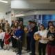 Κάλαντα στους ασθενείς του Νοσοκομείου Καλαμάτας από τα Κατηχητικά της Μητρόπολης Μεσσηνίας