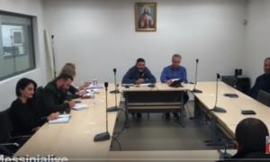 Κοινότητα Καλαμάτας: Ομόφωνη απόφαση για δημιουργία Τράπεζας Αίματος στο Πνευματικό Κέντρο